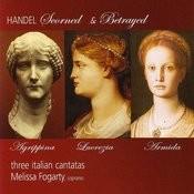 Handel - Scorned & Betrayed Songs