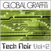 Screenmusic Series: Tech Noir Vol. 2 Songs