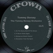 Tommy Dorsey Songs
