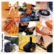 New Found Glory - 10th Anniversary Edition Songs