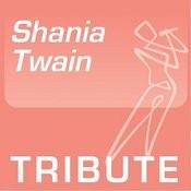 Tribute To: Shania Twain, Vol. 1 Songs