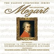 The Classic Composers Series - Mozart - The Collection Songs