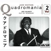 Out Of Nowhere Vol.2 Songs