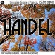Handel: Recorder Sonata In F Major, Op. 1/11 Hwv 369 Songs