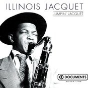 Illinois Jacquet Songs