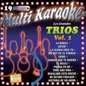Los Grandes Trios Vol. 1 Songs