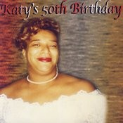 Katy's 50th Birthday Songs