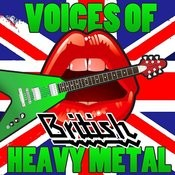 Voices Of British Heavy Metal Songs