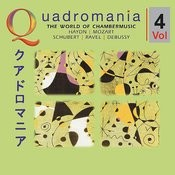 The Word Of Chambermusic-Vol.4 Songs