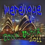 Down Under Merengue Hit (2011-2012cd) Songs