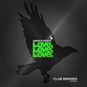 Love Love Love (Ocelot Club Remix) Song