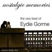 Nostalgic Memories-The Very Best Of Eydie Gorme-Vol. 99 Songs