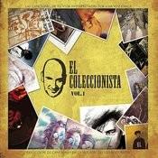 El Coleccionista Vol. 1 Songs