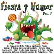 Fiesta Y Humor Vol.1 Songs