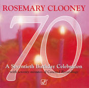 70 - A Seventieth Birthday Celebration Songs