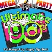 Mega Karaoke Party: Ultimate 90's Songs