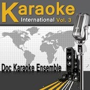 Karaoke International Vol. 3 Songs