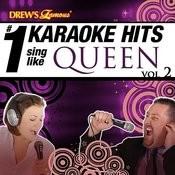 Sheer Heart Attack (Karaoke Version) Song