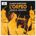 Monteverdi: L'Orfeo Songs