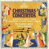 Christmas Concertos Songs