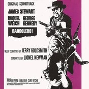 Bandolero! (Original Motion Picture Soundtrack) Songs