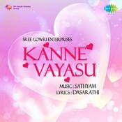 Kanne Vayasu Songs