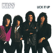 Lick It Up (Remastered Version) Songs