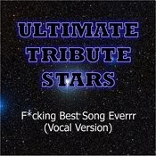 Wallpaper - F*cking Best Song Everrr (Vocal Version) Songs