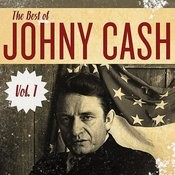 The Best Of Johnny Cash, Vol. 1 Songs