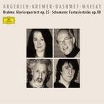 Schumann: Fantasiestücke, Op.88 - 3. Duett (Langsam und mit Ausdruck) Song