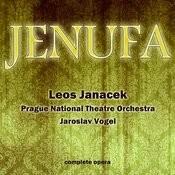 Jenufa Songs