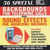56 Special Backgrounds For Telephone Call Songs