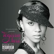 Roc-A-Fella Records Presents Teairra Marí Songs