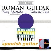 Roman Guitar Volume Two / Spanish Guitar Songs