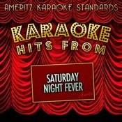 Karaoke Hits From Saturday Night Fever Songs