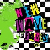 New Wave Faves, Vol. 1 Songs