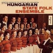 Hungarian State Folk Ensemble Songs
