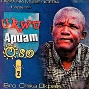 Ukwu Apuam Oso, Vol. 2 Songs