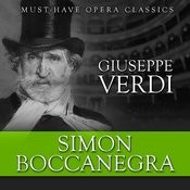 Simon Boccanegra - Must-Have Opera Highlights Songs