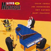 Live In Montreux Songs