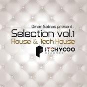 Omar Salinas Presents: Selection, Vol. 1 - House & Tech House Songs