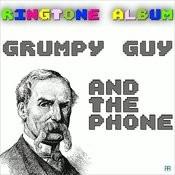 Grumpy Guy Says Damn It Ringtone Songs