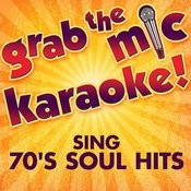 Grab The Mic Karaoke! Sing 70's Soul Hits Songs