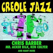 Creole Jazz Songs