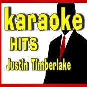 Karaoke Hits J.T. Songs