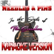 Needles & Pins (In The Style Of The Searchers) [Karaoke Version] - Single Songs