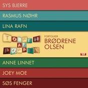 Toppen Af Poppen - Fortolker Brderne Olsen - EP Songs