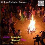Lohri Baisakhi Basant Teej Songs