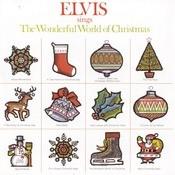 Elvis Sings The Wonderful World Of Christmas Songs