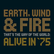 That's The Way Of The World: Alive In '75 Songs
